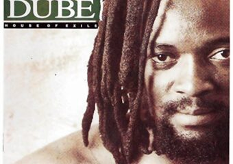 Lucky Dube – House of Exile