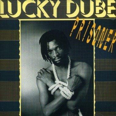 Lucky Dube – Prisoner