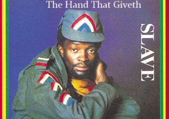 Lucky Dube – The Hand That Giveth