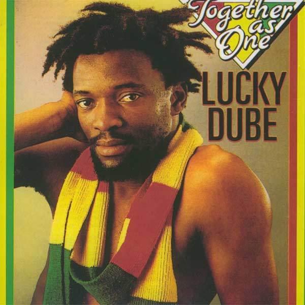 Lucky Dube – Women