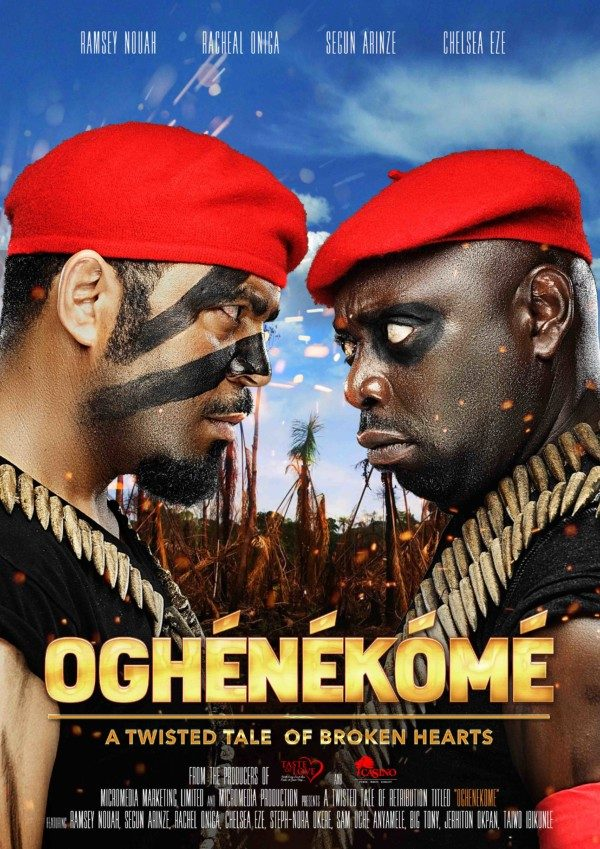 Oghenekome Season 1 Episode 1 – 5