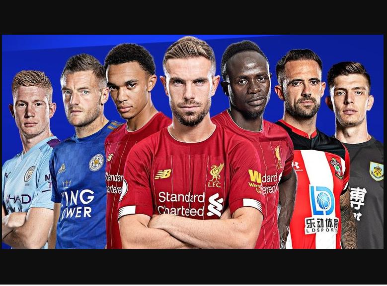 Sadio Mane, Kevin De Bruyne, Jordan Henderson among seven-man Premier League Player of the Season shortlist