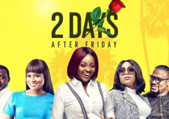 2 Days After Friday Movie Download
