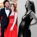 Game Of Thrones stars, Rose Leslie and Kit Harington 'expecting first child' together