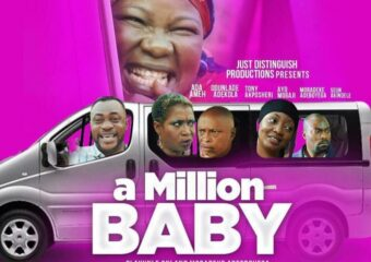 A Million Baby – Nollywood Movie