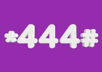 Airtel – *444#