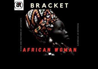 Bracket – African Woman