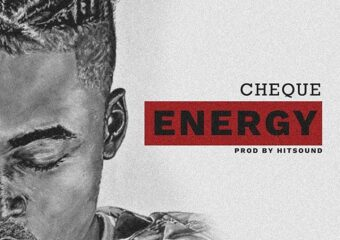 Cheque – Energy
