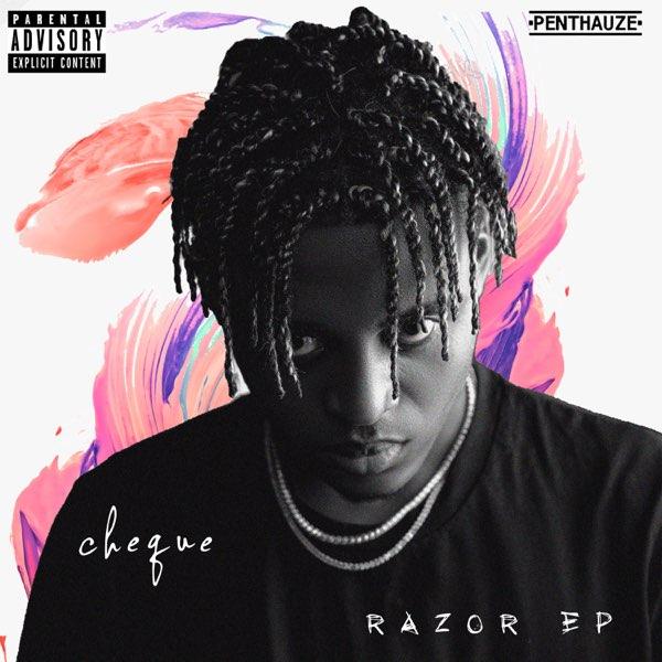 Cheque – Razor EP