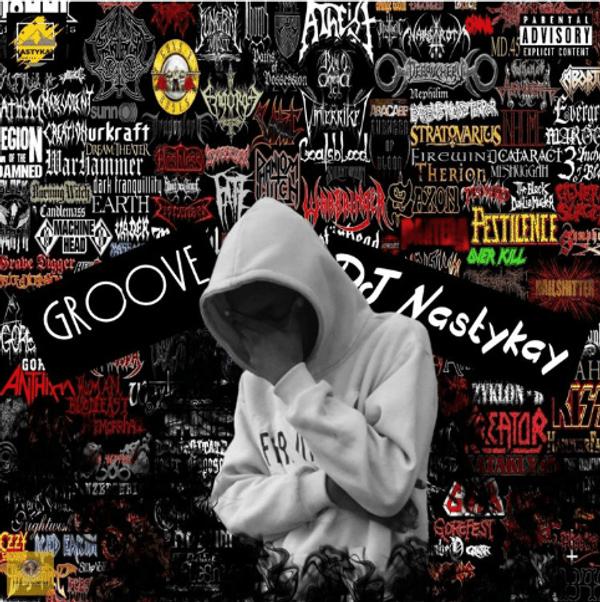 DJ NastyKay – Groove