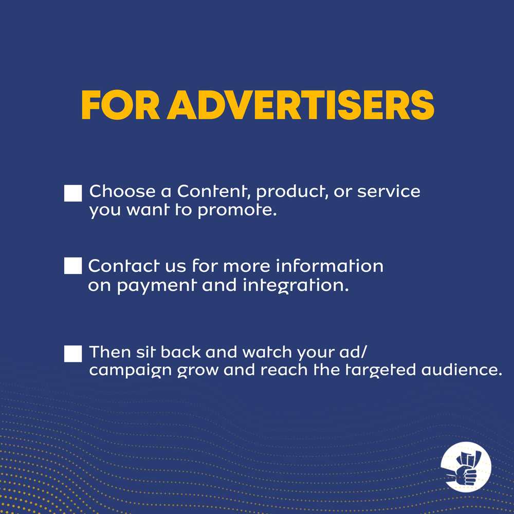 Statusearners Advertisers
