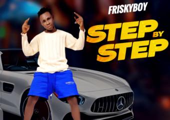 FriskyBoy – Step By Step