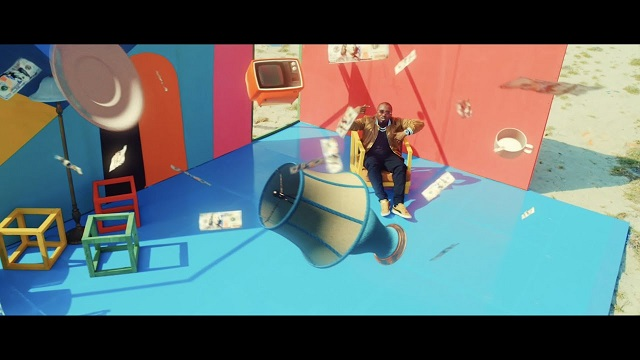 Ice Prince – Make Up Your Mind ft. Tekno Video Download