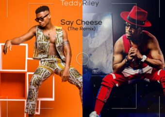 KiDi – Say Cheese (Remix) ft. Teddy Riley