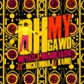 Music: Mr Eazi & Major Lazer ft. Nicki Minaj & K4mo – Oh My Gawd