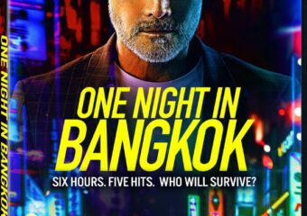 One Night in Bangkok Movie