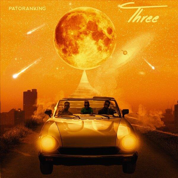 Patoranking – Three Album