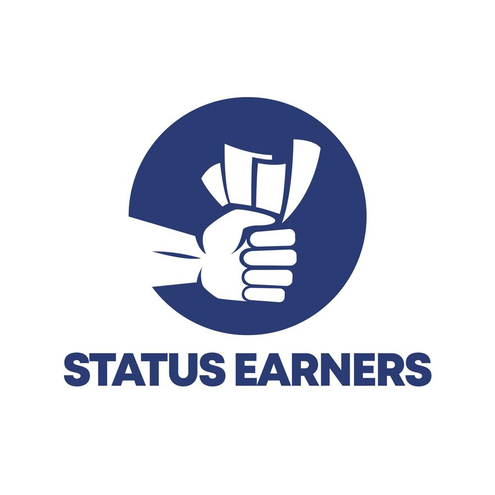 Statusearners Logo