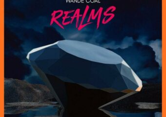 Wande Coal – Realms EP