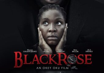 Black Rose Movie