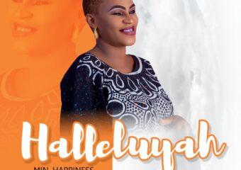 Min. Happiness – Halleluyah