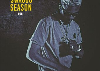 Wilson Wonder – Swaggu Season Vol. 1