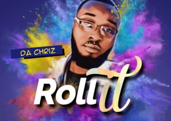 Da Chriz – Roll It