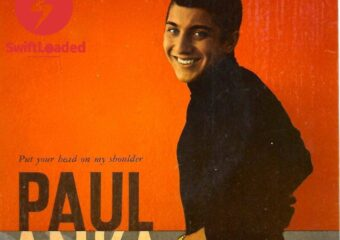 Paul Anka – Put Your Head On My Shoulder