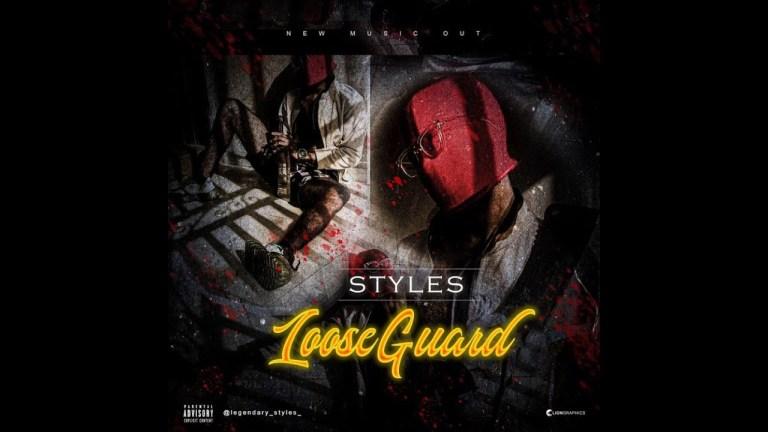 Styles – Looseguard (I See I Saw I See Snake Agwo)