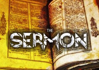 Wilson Wonder – The Sermon