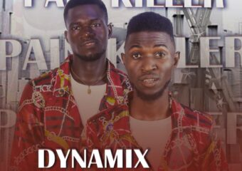 Dynamix Ft Phashyo – Pain killer