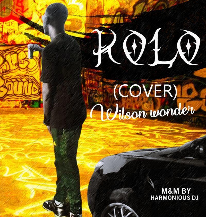 Wilson Wonder – Kolo (Cover)