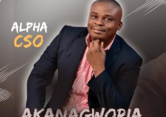 Alpha CSO – Akanagworia