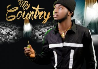 Dezboy – My Country